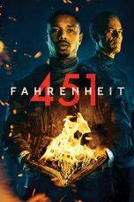 Nonton Film Fahrenheit 451 (2018) Terbaru