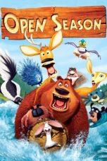 Nonton Film Open Season (2006) Terbaru
