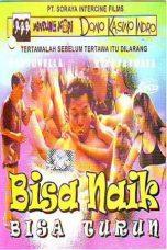 Nonton Film Warkop DKI: Bisa Naik Bisa Turun (1991) Terbaru