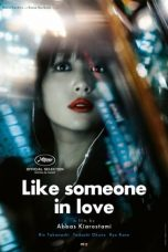 Nonton Film Like Someone in Love (2012) Terbaru