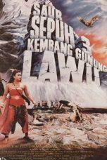 Nonton Film Saur Sepuh III: Kembang Gunung Lawu (1989) Terbaru