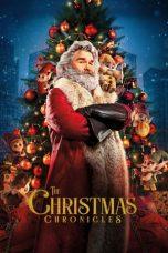 Nonton Film The Christmas Chronicles (2018) Terbaru