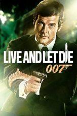 Nonton Film Live and Let Die (1973) Terbaru