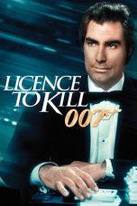 Nonton Film Licence to Kill (1989) Terbaru