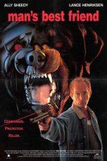 Nonton Film Man's Best Friend (1993) Terbaru