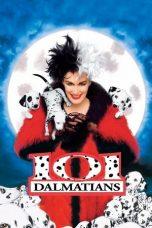 Nonton Film 101 Dalmatians (1996) Terbaru