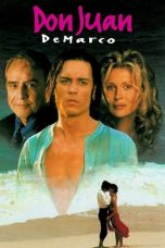 Nonton Film Don Juan DeMarco (1994) Terbaru