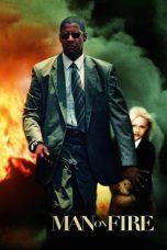 Nonton Film Man on Fire (2004) Terbaru