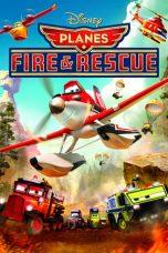 Nonton Film Planes 2: Fire & Rescue (2014) Terbaru