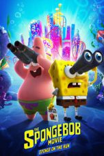 Nonton Film The SpongeBob Movie: Sponge on the Run (2020) Terbaru