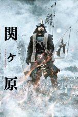 Nonton Film Sekigahara (2017) Terbaru