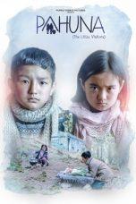Nonton Film Pahuna: The Little Visitors (2017) Terbaru