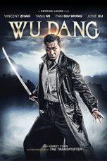 Nonton Film Wu Dang (2012) Terbaru