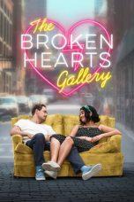 Nonton Film The Broken Hearts Gallery (2020) Terbaru