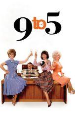 Nonton Film Nine to Five (1980) Terbaru