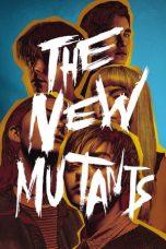 Nonton Film The New Mutants (2020) Terbaru