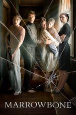 Nonton Film Marrowbone (2017) Terbaru