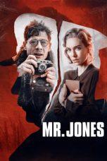 Nonton Film Mr. Jones (2019) Terbaru
