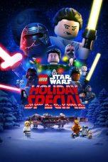 Nonton Film The Lego Star Wars Holiday Special (2020) Terbaru