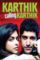 Nonton Film Karthik Calling Karthik (2010) Terbaru