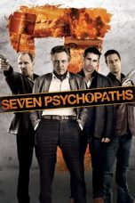 Nonton Film Seven Psychopaths (2012) Terbaru