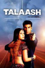 Nonton Film Talaash (2003) Terbaru