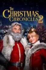 Nonton Film The Christmas Chronicles: Part Two (2020) Terbaru