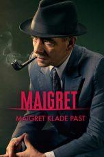 Nonton Film Maigret Sets A Trap (2016) Terbaru