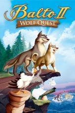 Nonton Film Balto II: Wolf Quest (2002) Terbaru