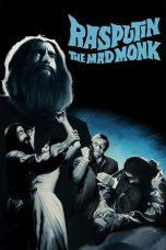 Nonton Film Rasputin: The Mad Monk (1966) Terbaru