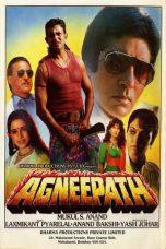 Nonton Film Agneepath (1990) Terbaru