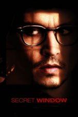 Nonton Film Secret Window (2004) Terbaru