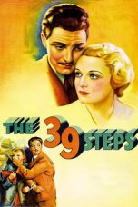 Nonton Film The 39 Steps (1935) Terbaru