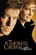 Nonton Film The Thomas Crown Affair (1999) Terbaru