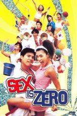 Nonton Film Sex Is Zero (2002) Terbaru