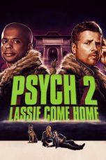 Nonton Film Psych 2: Lassie Come Home (2020) Terbaru