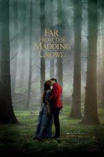 Nonton Film Far from the Madding Crowd (2015) Terbaru