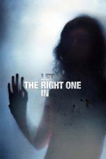 Nonton Film Let the Right One In (2008) Terbaru
