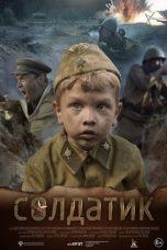 Nonton Film The Soldier (2019) Terbaru