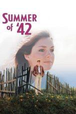 Nonton Film Summer of '42 (1971) Terbaru