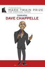 Nonton Film Dave Chappelle: The Kennedy Center Mark Twain Prize (2020) Terbaru
