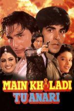Nonton Film Main Khiladi Tu Anari (1994) Terbaru