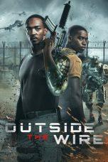 Nonton Film Outside the Wire (2021) Terbaru