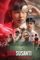 Nonton Film Susi Susanti – Love All (2019) Terbaru
