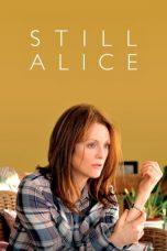 Nonton Film Still Alice (2014) Terbaru