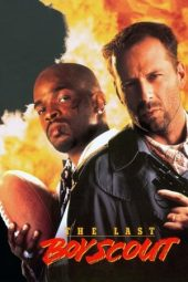 Nonton Film The Last Boy Scout (1991) Terbaru