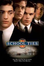 Nonton Film School Ties (1992) Terbaru