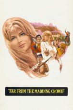 Nonton Film Far from the Madding Crowd (1967) Terbaru