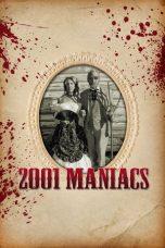 Nonton Film 2001 Maniacs (2005) Terbaru
