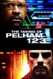 Nonton Film The Taking of Pelham 1 2 3 (2009) Terbaru